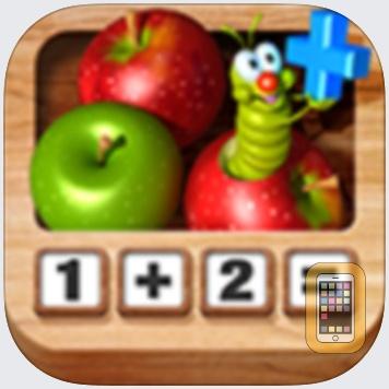 Adding Apples HD by Marcel Widarto (iPad)