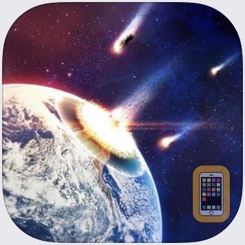 Eve of Impact by Rik Schennink (Universal)