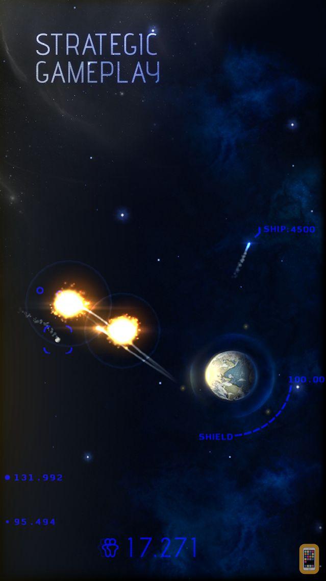 Screenshot - Eve of Impact