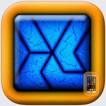 TriZen HD Free by Little White Bear Studios, LLC (iPad)