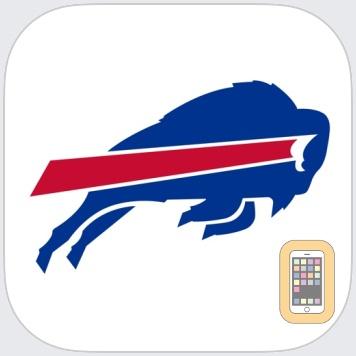 Buffalo Bills Mobile by Buffalo Bills, Inc. (Universal)