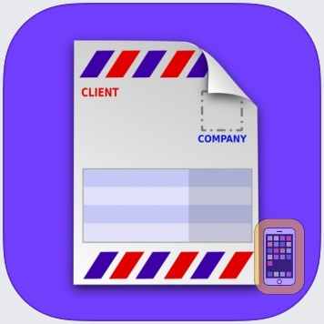 Invoice Suite by Aspiring Investments Corp (Universal)
