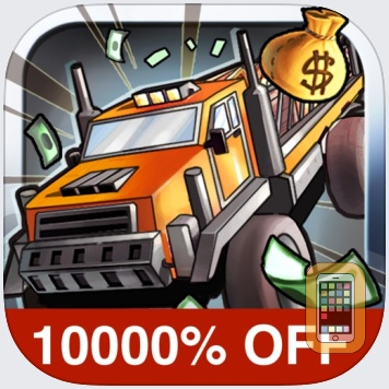 Action Truck by Triniti Interactive Limited (Universal)