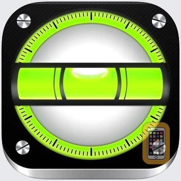 Bubble Level for iPhone by Lemondo Entertainment (Universal)