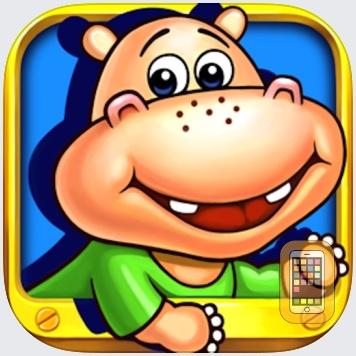Shape Puzzle(Deluxe)-Educational Preschool Learn by JP Game LLC (Universal)