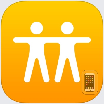 Find My Friends by Apple (Universal)