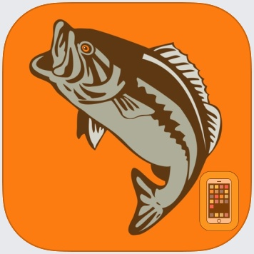 Freshwater Fishing Guide by Kevin Kozan (Universal)