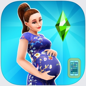 The Sims™ FreePlay by Electronic Arts (Universal)