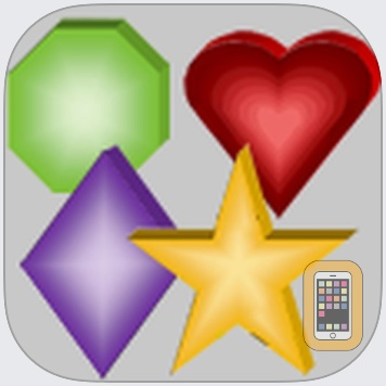 Shapes of Needlepoint 2 by Duo Designs, Inc. (iPhone)