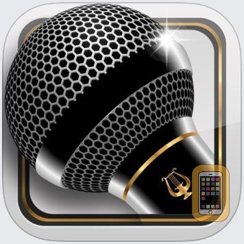 Vocal Warm Up by Musicopoulos by SpartanApps (Universal)