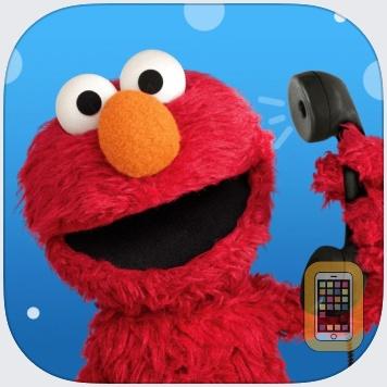 Elmo Calls by Sesame Street (Universal)
