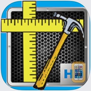 Construction Estimator by MICOM Software (iPhone)