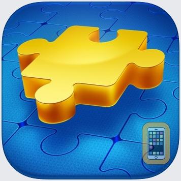 Jigsaw App by FerranTebe (Universal)