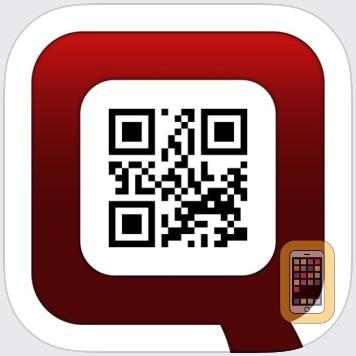 Qrafter Pro - QR Code Reader by Kerem Erkan (Universal)