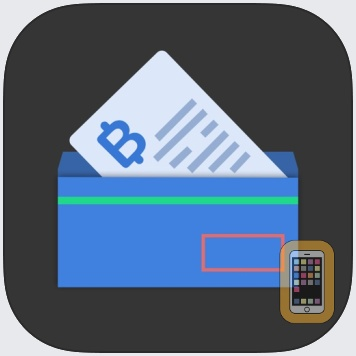 Bills Monitor Pro - Bill Manager & Reminder by Maxwell Software (iPhone)