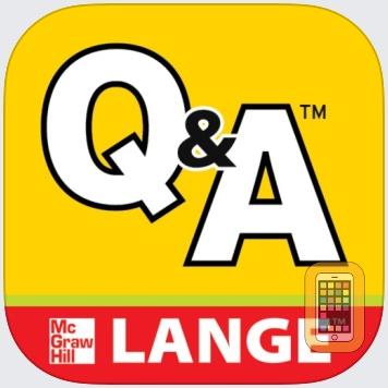 Pharmacy LANGE Q&A by gWhiz, LLC (Universal)