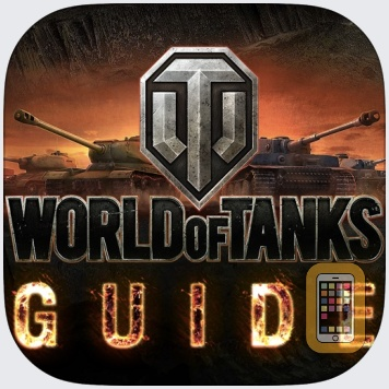 Guide for World of Tanks by ENEVION (Universal)