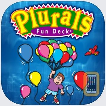 Plurals Fun Deck by Super Duper Publications (Universal)