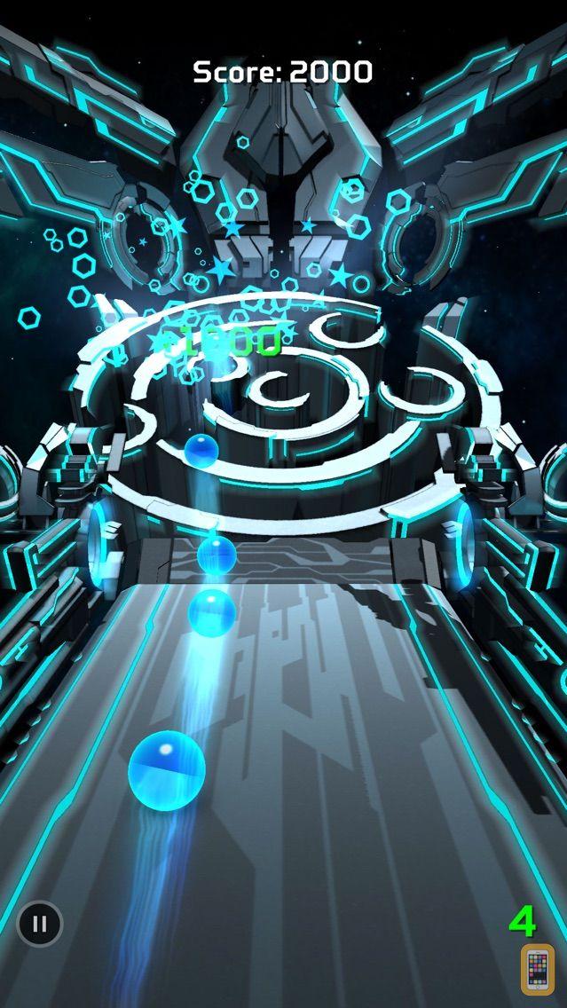 Screenshot - Bowling 10 Balls