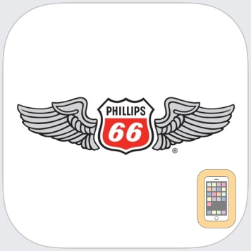 Phillips 66 Aviation by Phillips 66 Company (Universal)