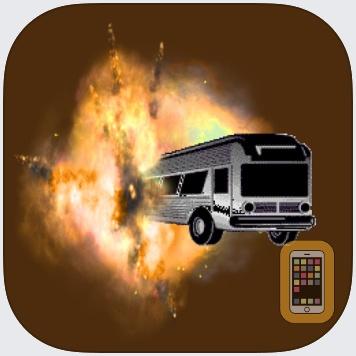 Desert Bus by Amateur Pixels (Universal)
