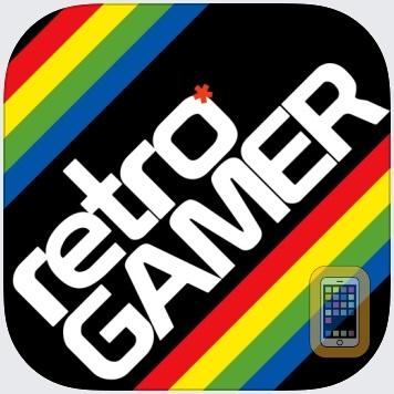 Retro Gamer Official Magazine by Future Publishing Ltd. (Universal)