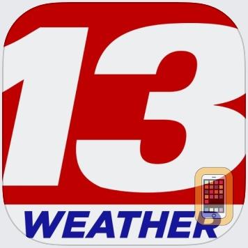 WLOX Weather by WLOX, LLC (Universal)