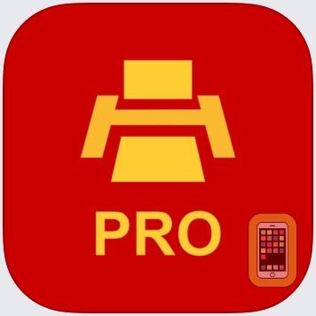 Print n Share Pro by EuroSmartz Ltd (iPad)