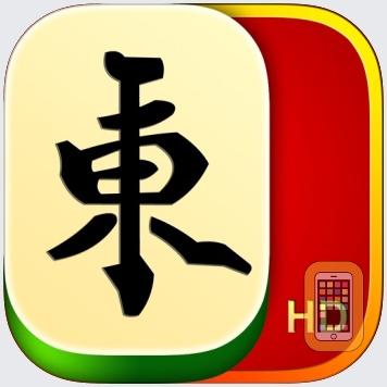 MahJong Dynasty by Mizerov Petr (iPad)