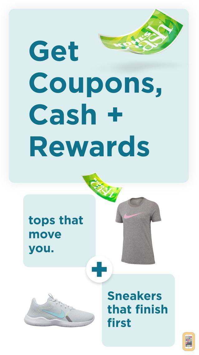 Screenshot - Kohl's - Shopping & Discounts