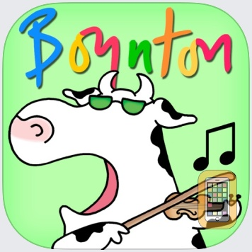 Barnyard Dance! - Sandra Boynton by Loud Crow Interactive Inc. (Universal)