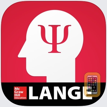 USMLE Psychiatry Q&A by LANGE by Higher Learning Technologies (Universal)
