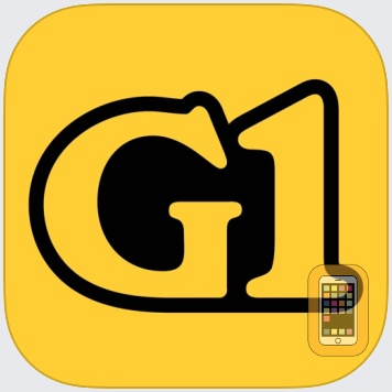 Golden 1 Mobile by Golden 1 Credit Union (iPhone)
