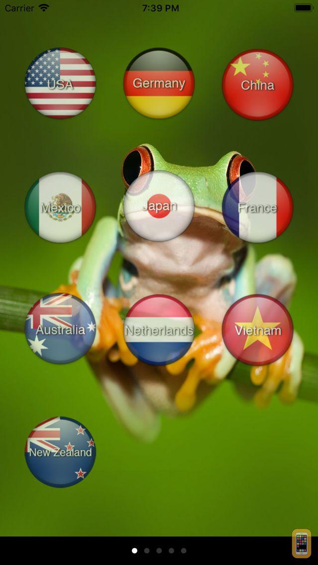Screenshot - Animal Translate Lite