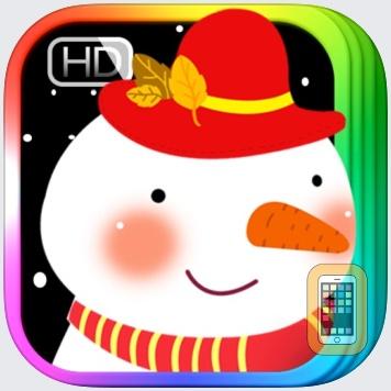 動畫書-曾子殺豬-iBigToy by iBigToy Book (iPad)