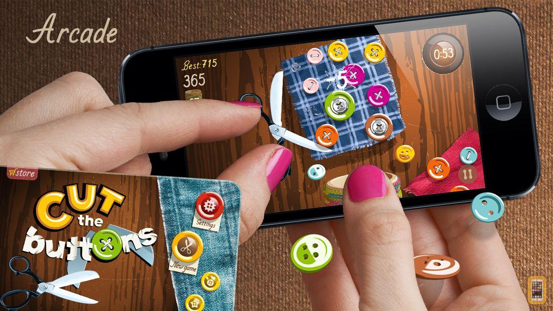 Screenshot - Cut the Buttons