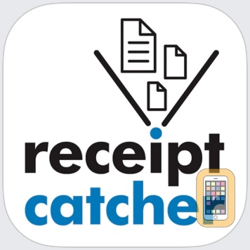 Receipt Catcher by DNA Apps (Universal)