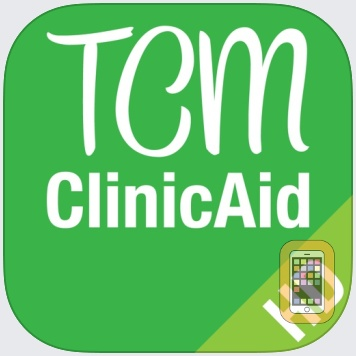 TCM Clinic AidHD by Cyber and Sons (iPad)