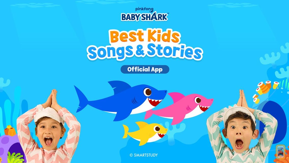Screenshot - Baby Shark Best Kids Songs