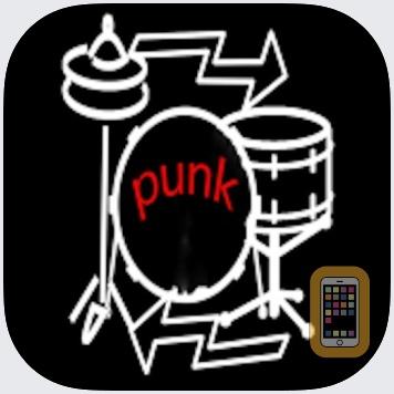 Punk Rock Drum Loops by Abu Studio Inc (Universal)