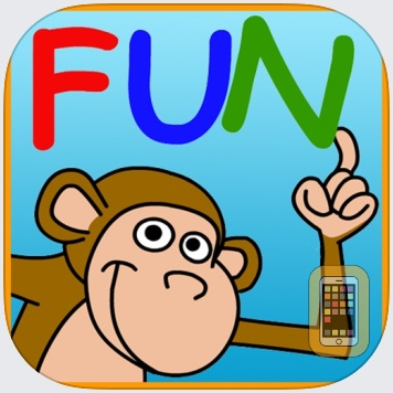 Fun With Directions HD by Hamaguchi Apps for Speech, Language & Auditory Development (iPad)