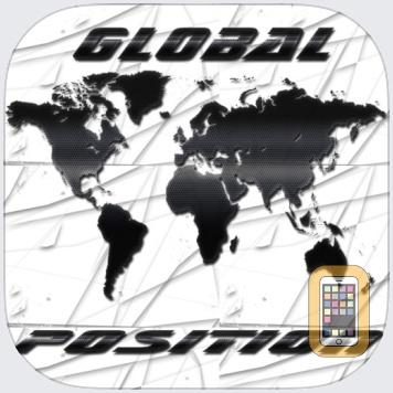 Global Position by Nik Psaragathos (Universal)