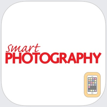 Smart Photography by Magzter Inc. (Universal)