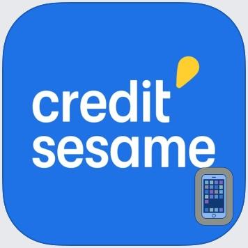 Credit Sesame by Credit Sesame, Inc. (Universal)