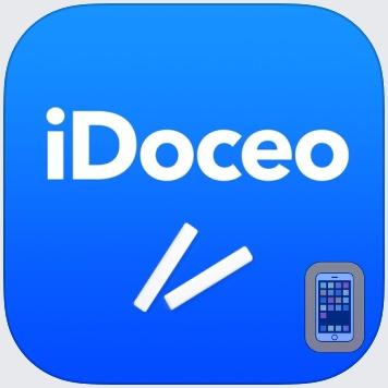 iDoceo - Teacher gradebook by Bert Sanchis (iPad)
