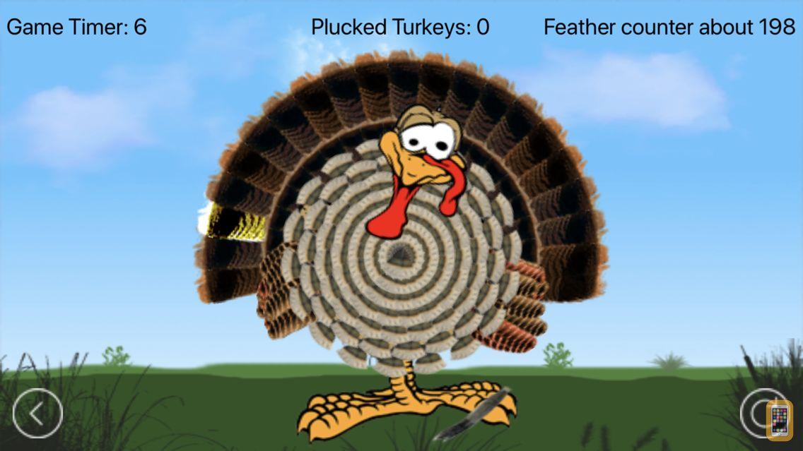 Screenshot - Turkey Plucker