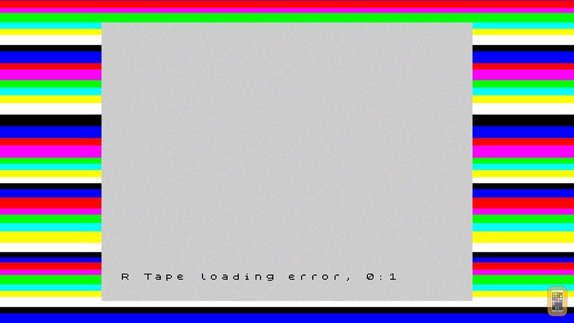 Screenshot - ZX Plectrum