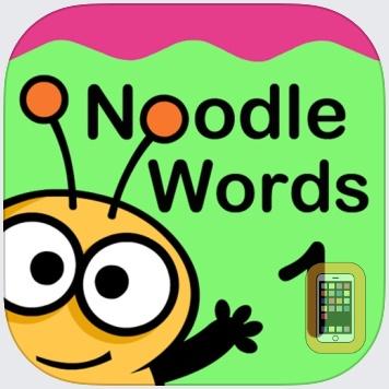 Noodle Words by NoodleWorks (Universal)
