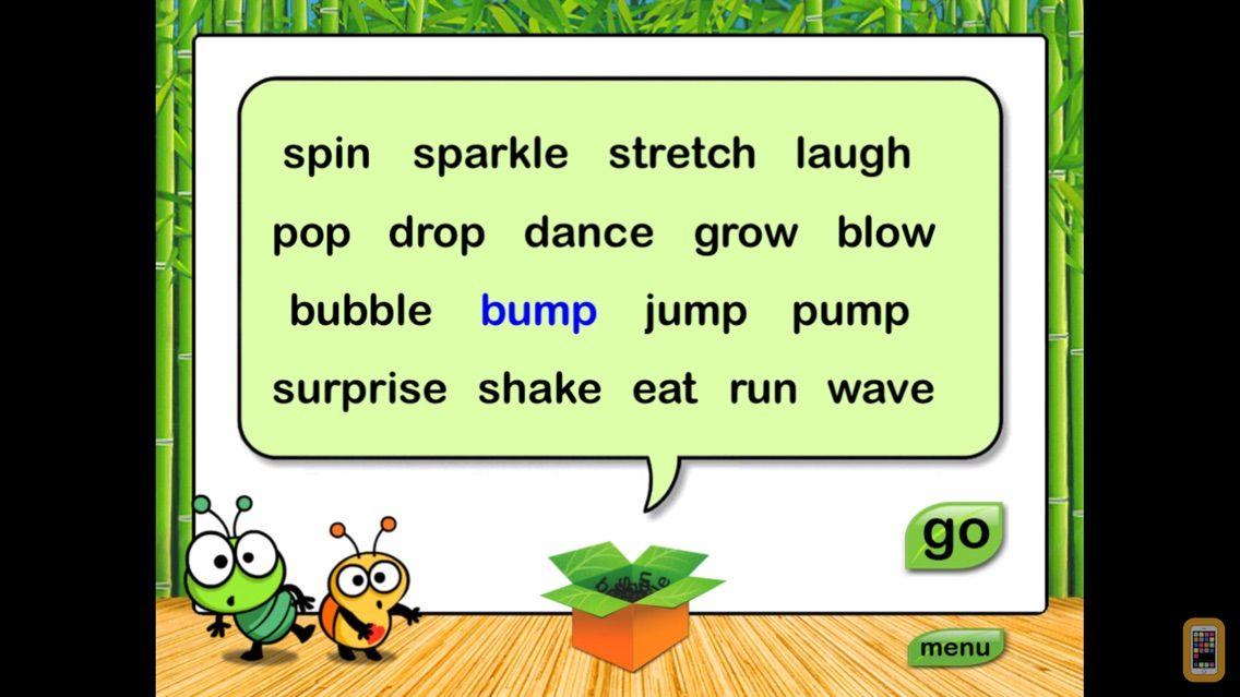 Screenshot - Noodle Words