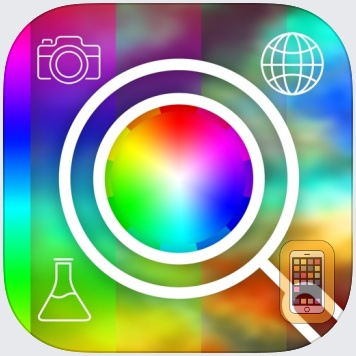 Color Companion - Analyzer & Converter by Digital Media Interactive LLC (Universal)